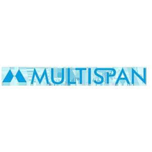 Multispan